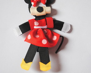 Presilha Minnie