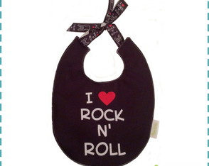 Babador I Love ROCK N' ROLL