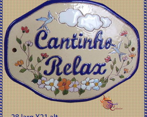 Cantinho Relax