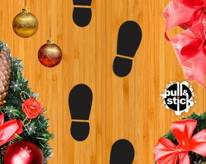 12-pegadas-do-papai-noel-decoracao-natalina