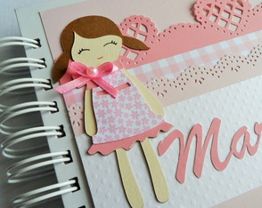 album-do-bebe-scrapbook