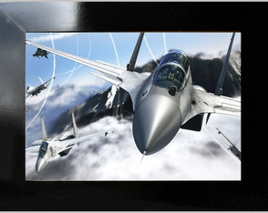 **QUADRO DECORATIVO - ACTION 03