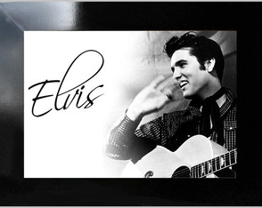 **QUADRO DECORATIVO - ELVIS