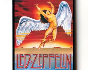 quadro-led-zeppelin-decoracao