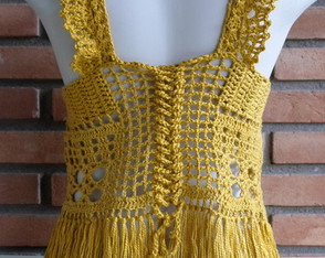 top-cropped-croche-bluzinha-de-croche