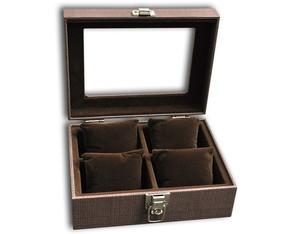 a8824a9f2de Porta Relógios - Coleção de Estojoias - Embalagens para Joias ...