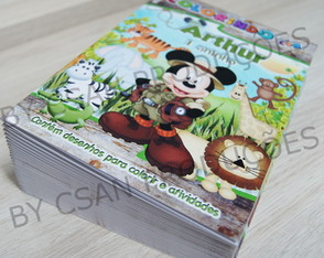 revista-de-colorir-mickey-safari-kit-festa