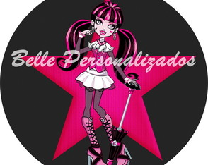 Arte digital Monster High