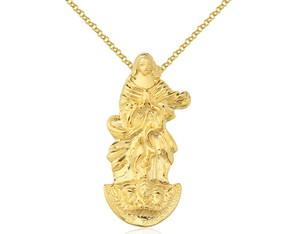 104421c51a597 Pingente nossa senhora - Coleção de Sacra Joias ( sacrajoias)