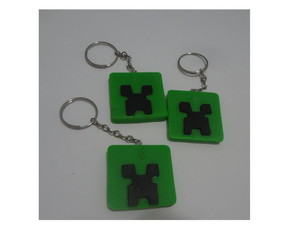Chaveiro do Creeper