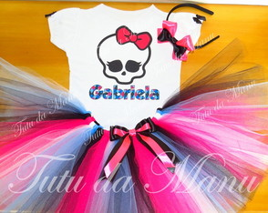 Fantasia Tutu Monster High