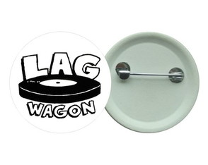 Botton 3,5 - Lagwagon