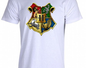Camiseta Harry Potter 13