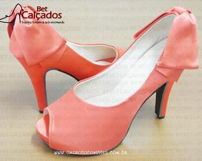 052f49b36 ROSA / PINK - Coleção de Bet Calçados (@betcalcados) | Elo7