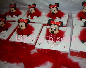 Minnie glamour