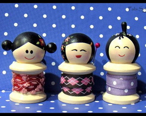 kokeshi-carretel-mini