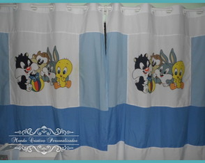 kit-berco-baby-looney-tunes-kit