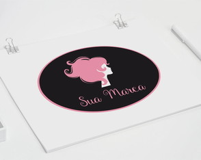 Logotipo a pronta entrega: EXCLUSIVO!!!