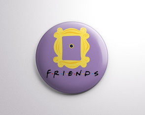 Botton - Friends