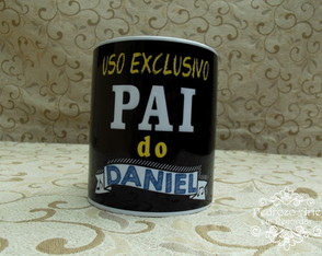Exclusivo Pai do...