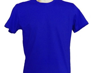 camiseta-azul-royal-gola-careca-lisa-preco-baixo