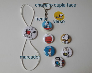Kit Snoopy total