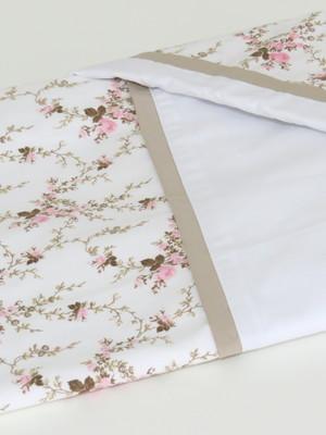 Jogo de lençol Floralzinho