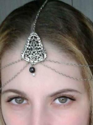 Headpiece Gipsy