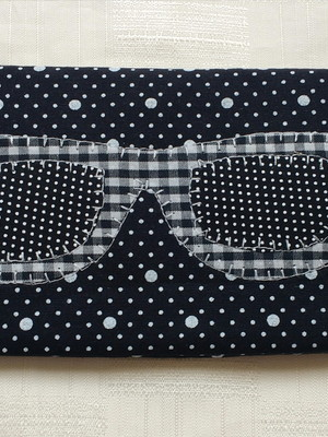 Porta-óculos A