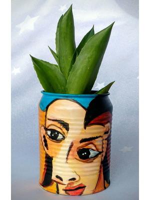Picasso | lata pequena