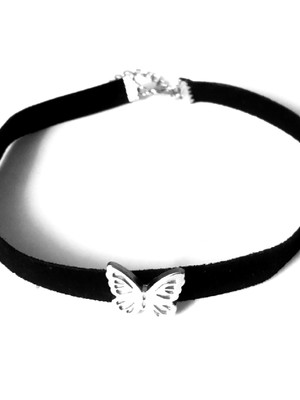 Chocker Butterfly