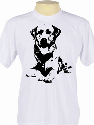 Camisetas Golden Retriever