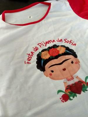 Camisola Básica Frida