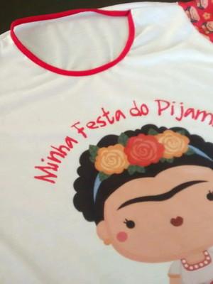 Camisola Frida