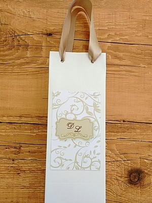 Kit Sacola + Mini Espumante