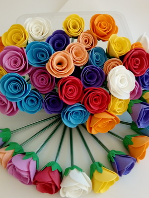 Dia das mães,Encontros e Chás d mulheres