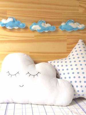 Varal de Nuvens