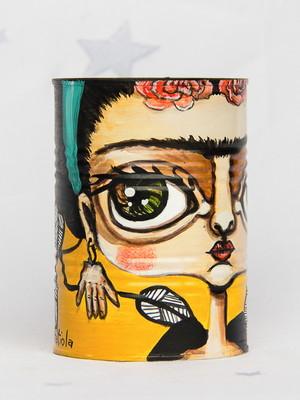 Frida Kahlo | lata média