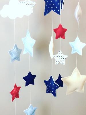 Mobile Estrelas