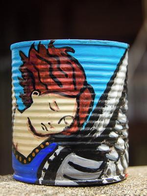 São Miguel | lata pequena