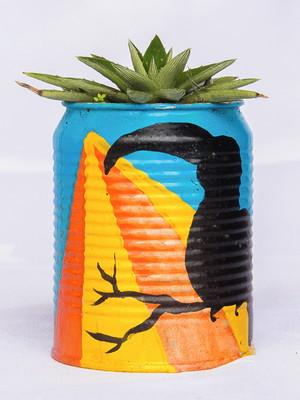 Tucano | lata pequena