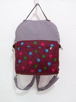 Mochila Eco Fashion (10.277)