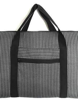 Bolsa porta notebook com bolso *