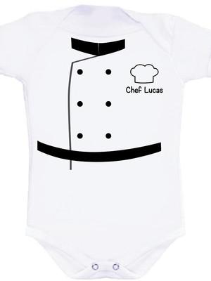 Body Chef de Cozinha 1