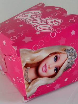 Cachepot Barbie (01 un)