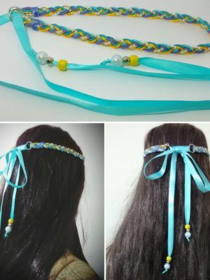 Headband Mod. 04