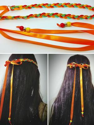 Headband Mod. 05