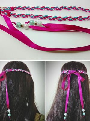 Headband Mod. 07