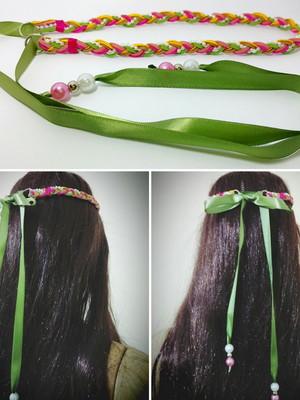 Headband Mod. 13