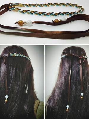 Headband Mod. 15